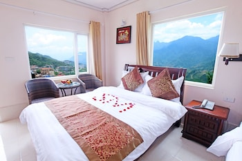 Picture of Sapa Summit Hotel in Sapa