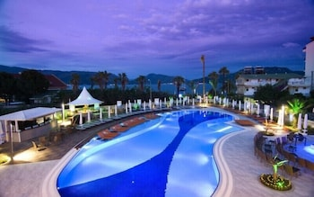 Picture of Casa De Maris Spa & Resort Hotel - All Inclusive in Marmaris