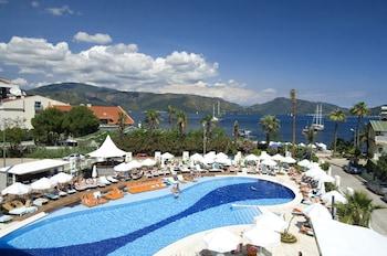 Picture of Casa De Maris Spa & Resort Hotel - All Inclusive in Marmaris