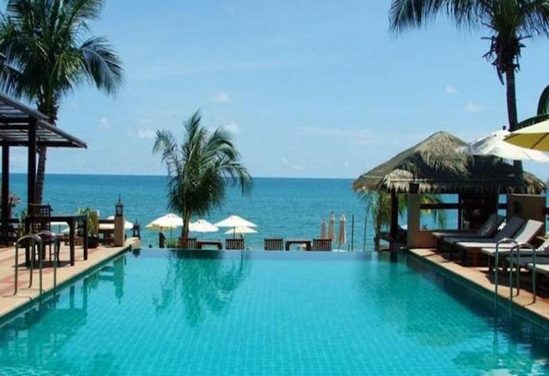 Samui Jasmine Resort, Koh Samui, Pool