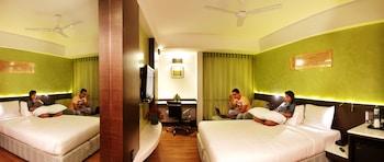 Φωτογραφία του Effotel Hotel Indore, Ιντόρε