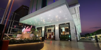 Picture of Effotel Hotel Indore in Indore