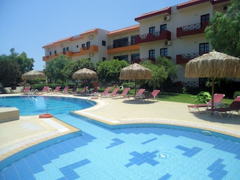 Picture of Portokali Apartments (12+) in Hersonissos