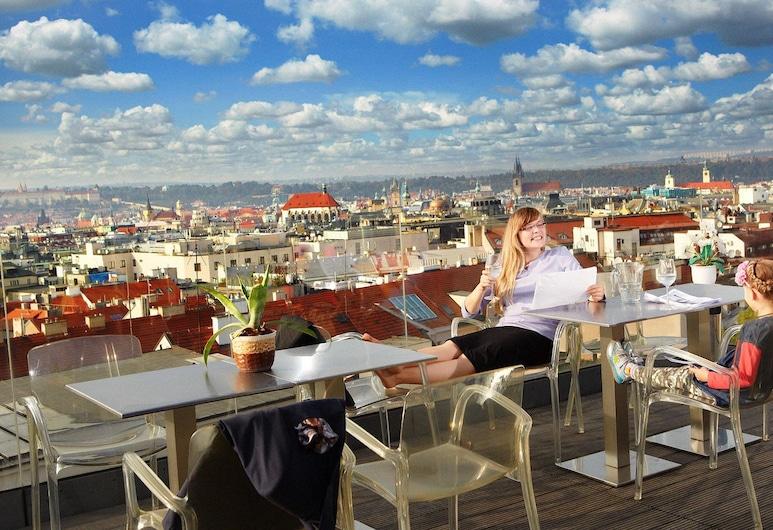 Wenceslas Square Hotel, Prague