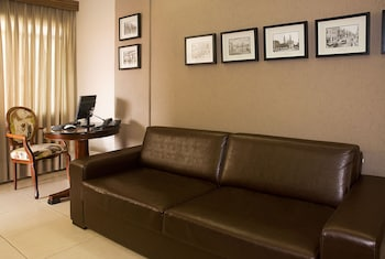 Picture of Hotel Lumini in Curitiba