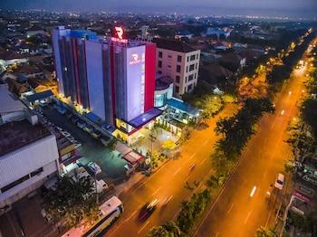 Bild vom Red Planet Surabaya in Surabaya