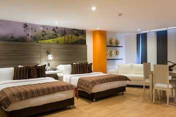Picture of Isa Victory Hotel Boutique in Armenia