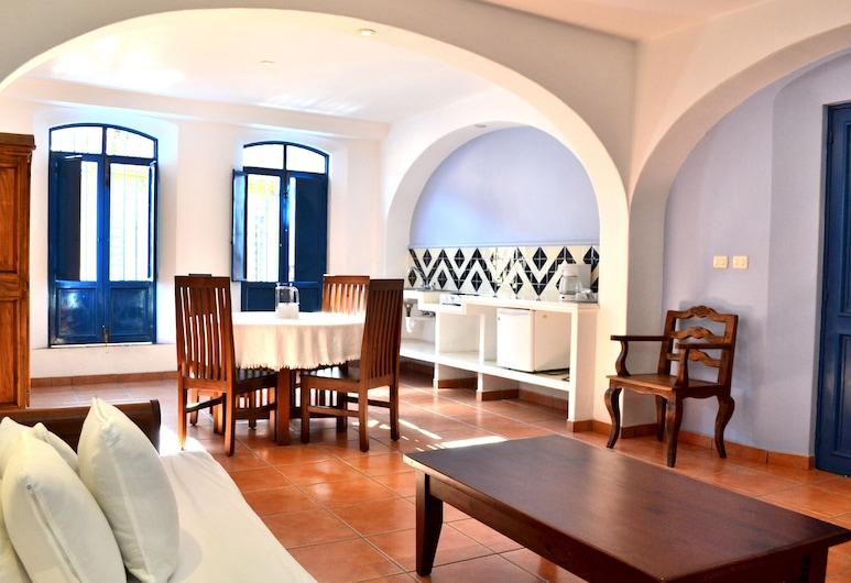 Posada del Cafeto, Xalapa, Suite, Guest Room