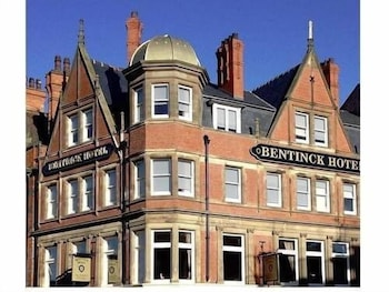 Picture of The Bentinck Hotel in Nottingham