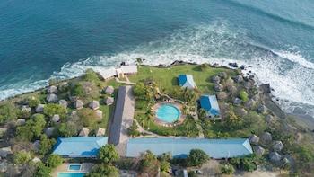 Picture of Atami Escape Resort in Tamanique