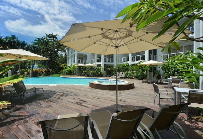 Seascape Holidays- Beaches, Port Douglas, Apartment, 2 Bedrooms, Beach/Ocean View