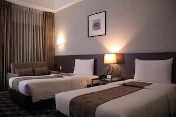 Picture of Sequoia Hotel in Quezon City
