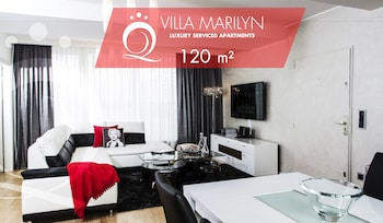Picture of The Queen Luxury Apartments - Villa Marilyn in Luxembourg City