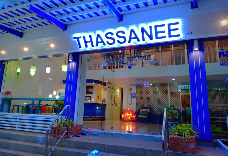 THASSANEE HOTEL, Hua Hin
