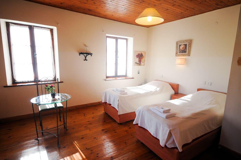 Апартаменты, 2 спальни - Тематический номер для детей