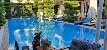 Foto van The D Hotel Cesme Spa & Resort in Cesme