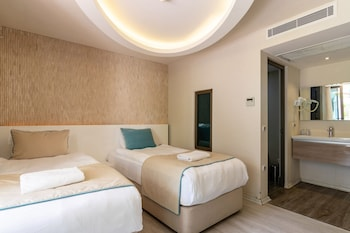 Bild vom D Hotel Spa & Resort in Çeşme