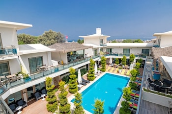 Picture of D Hotel Spa & Resort in Cesme