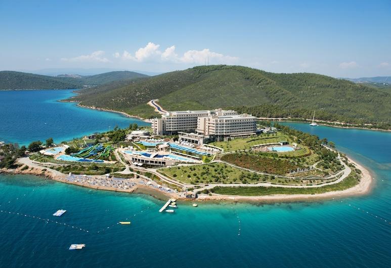 La Blanche Island Bodrum - All Inclusive, Bodrum, Havadan Görünüm