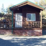 Cabin, 1 Bedroom, Non Smoking, Kitchen (No Pets) - Room
