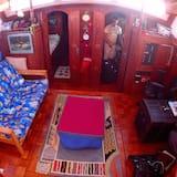 Port and Starboard Guest Rooms - Житлова площа