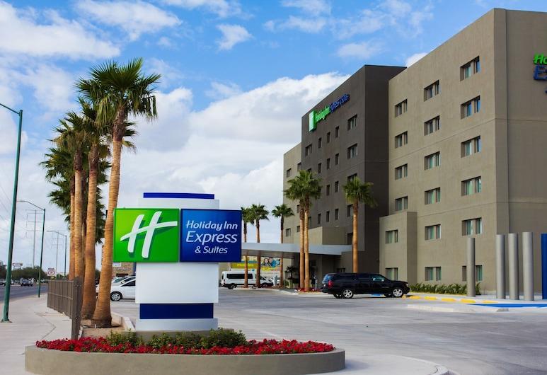 Holiday Inn Express & Suites Hermosillo, Hermosillo