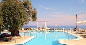 Bild vom Maranton Beach Hotel in Thasos