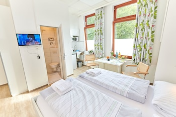 Picture of B & L Hostel in Bremen