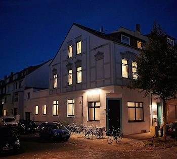 Picture of B & L Guesthouse in Bremen