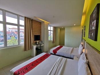 Fotografia do Best View Hotel Bangi em Bandar Baru Bangi