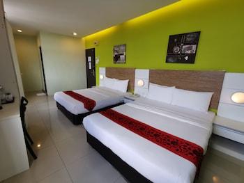 班達爾巴魯班吉最佳瀏覽班吉飯店的相片