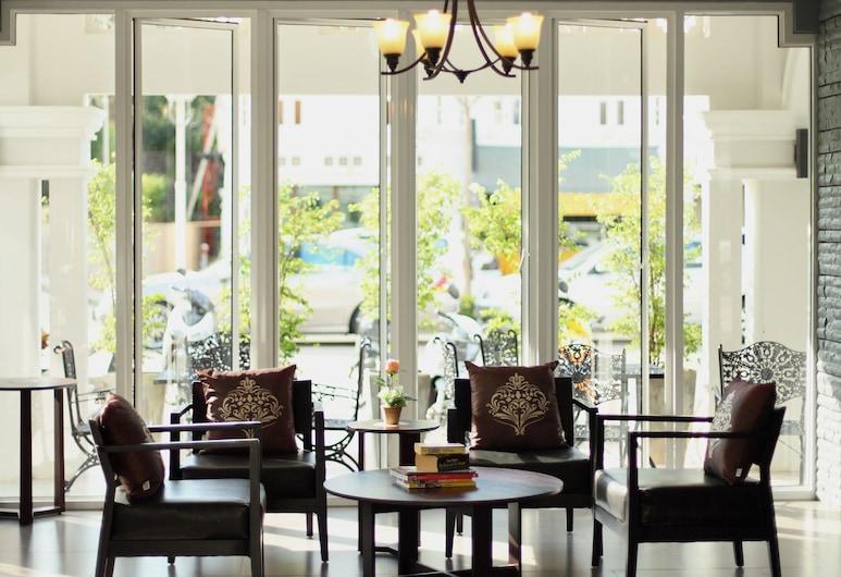 Samkong Place, Phuket, Lobby Sitting Area