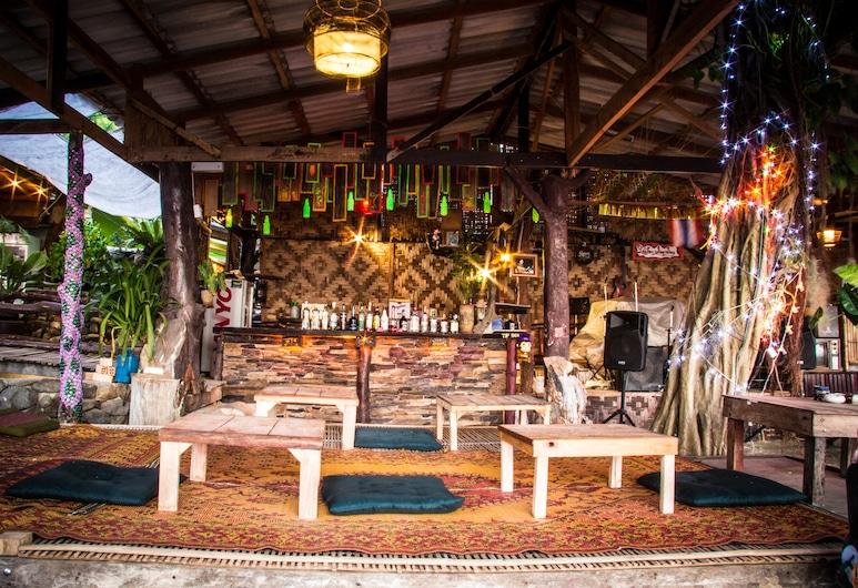 Lanta Topview Resort Sunset Bar Restaurant, Ko Lanta, Viešbučio baras