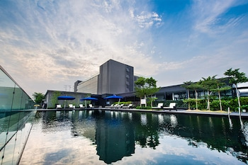 Picture of e.City Hotel at OneCity in Subang Jaya