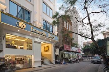 A(z) Hanoi Bonsella Hotel hotel fényképe itt: Hanoi