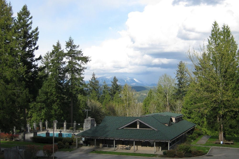 Tall Chief RV & Camping Resort, Fall City