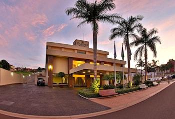 Bilde av Garden Hotel i Ribeirão Preto