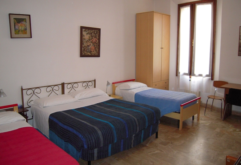Riva Reno GuestHouse, Bologna, Phòng 3, Phòng