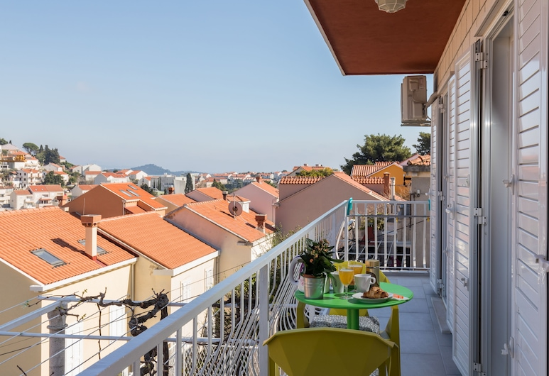 Apartments Lile, Dubrovnik, Apartment With Balcony, City View, Room