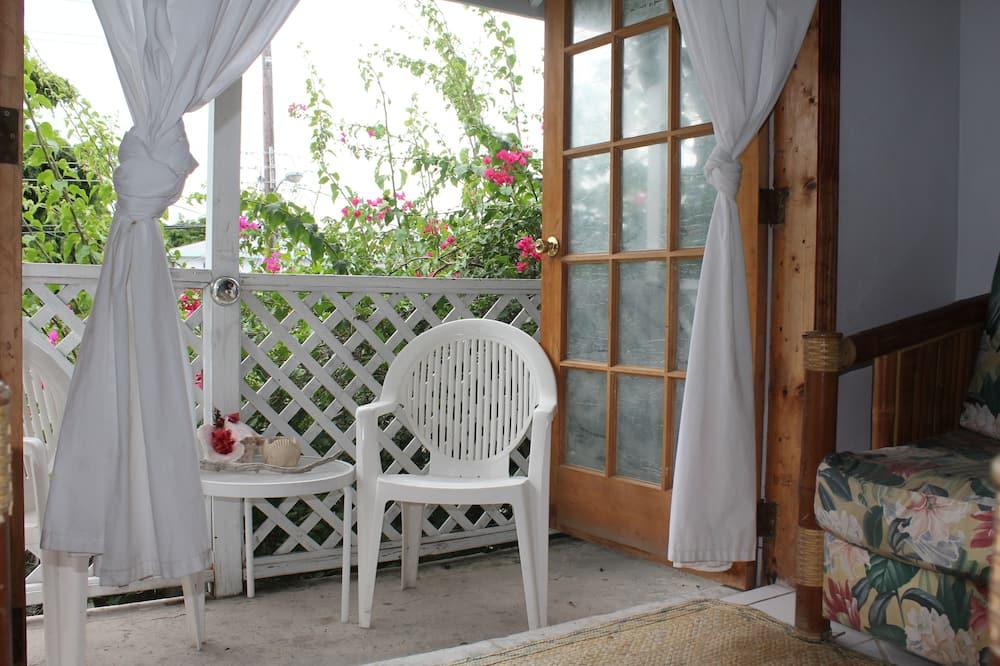 Superior Deluxe 2 Bedroom Suite (Briland) - Balcony