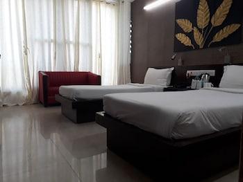Φωτογραφία του Hotel Tathagat, Γκάγια