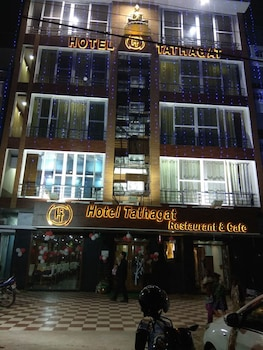 Picture of Hotel Tathagat in Gaya