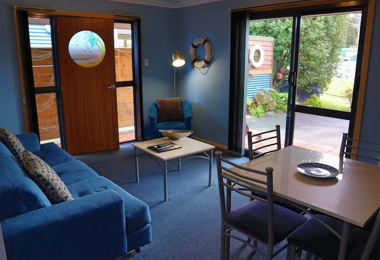 Strahan Bungalows, Strahan, Apartment, 2Schlafzimmer (Sleeps 4), Zimmer