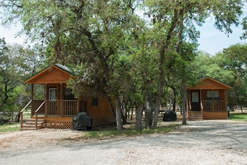 Cabins In Bandera