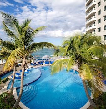Bild vom Condado Vanderbilt Hotel in San Juan