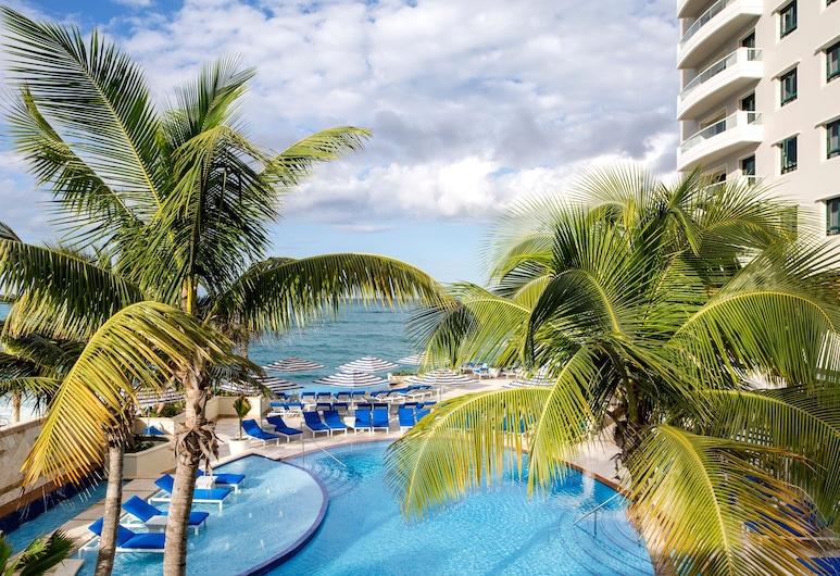 Condado Vanderbilt Hotel, San Juan
