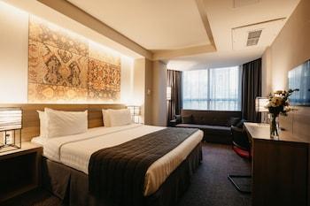 Viime hetken hotellitarjoukset – Jerevan