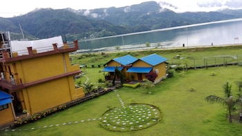 Picture of Hotel Lakefront in Pokhara