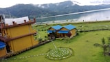 Book this In-room accessibility Hotel in Pokhara
