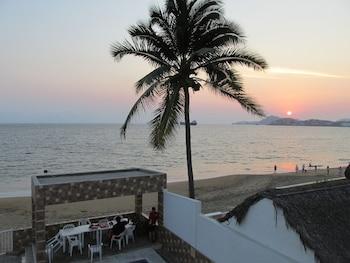 Fotografia do Hotel Albatros em Manzanillo